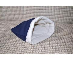 Флисовые мешочки для ежей и морских свинок