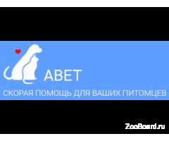 Ветеринар на дом - Авет