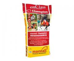 Корма для лошадей Marstall