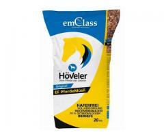 Корма для лошадей Hoveler
